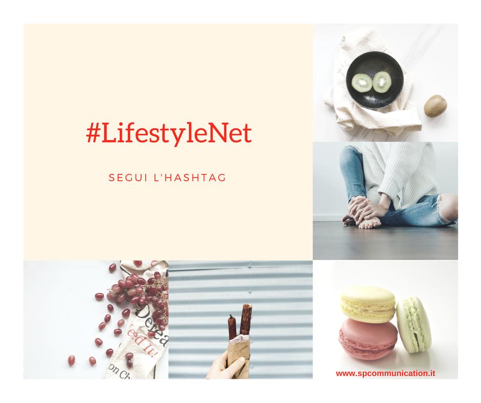 #LifestyleNet